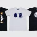 外国人観光客に人気のTシャツの種類・デザイン